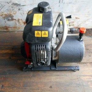 Hydraulic Pump -E1906 02