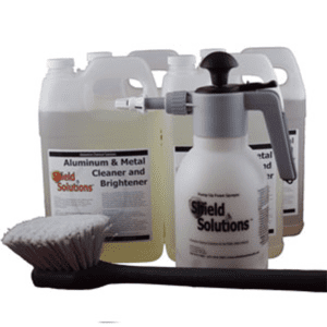 Tread Plate Cleaning Kits