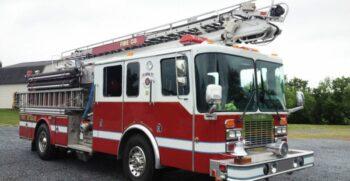 Highland Hills Fire Department