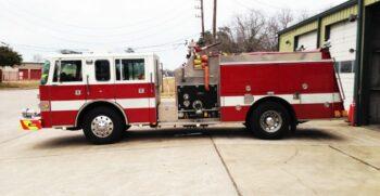 Bartley Fire Department