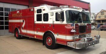 Gaffney Fire Department