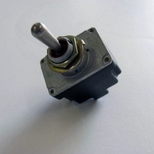 5550202 Toggle Switch DPDT