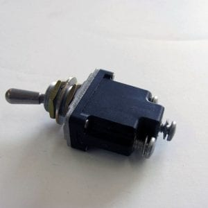 5550209 Toggle Switch SPDT