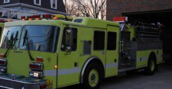 Allen Fire Department