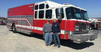 Gilbertsville Fire and Rescue