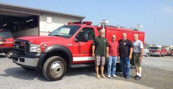High Ridge Fire District