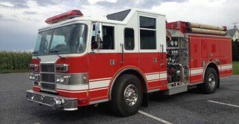 Jay Twp Fire Company