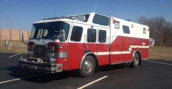 Larimore Ambulance & Rescue
