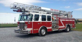 Greenville Fire Department