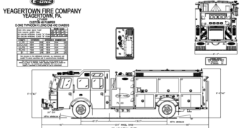 Yeagertown Fire Company