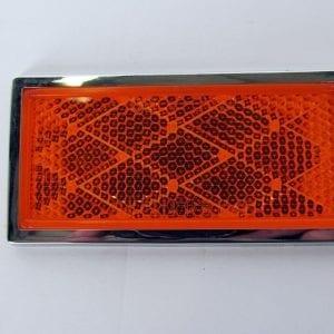 31-410033 Amber Reflector