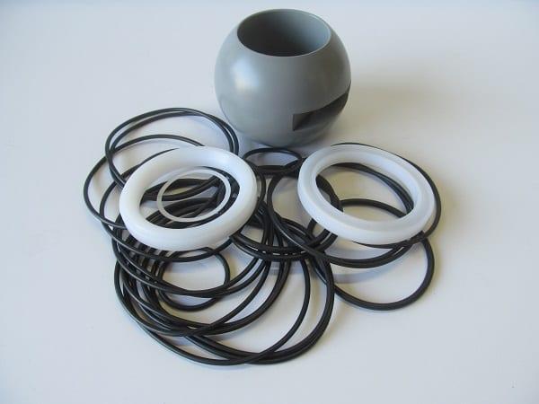 ELK81106001 Elkhart 2in Seal Kit