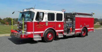 PERSEVERANCE FIRE COMPANY