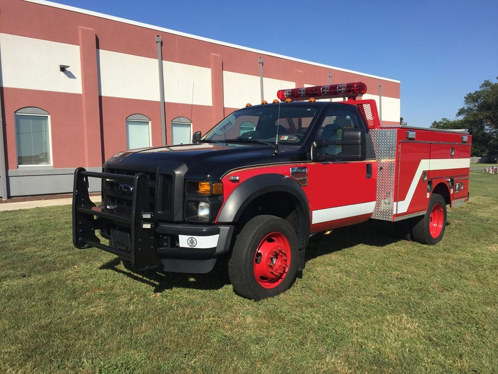 Mini Pumper for sale