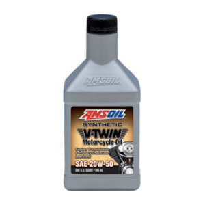 Motorcycle Motor Oil