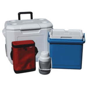 Coleman Cooler Combo Package