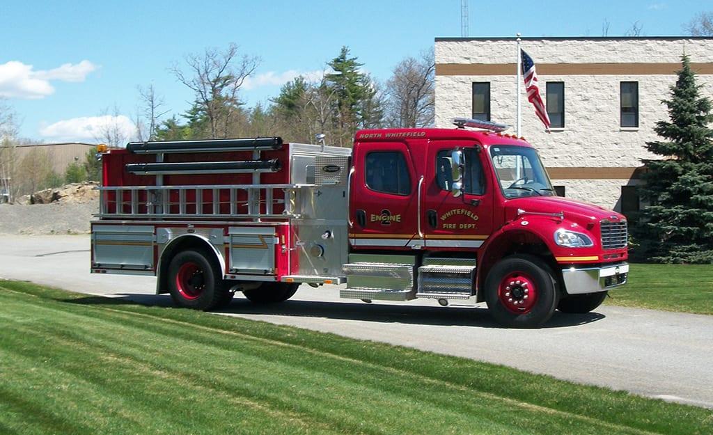 E-ONE Fire & Rescue Apparatus | Central Pennsylvania E-ONE
