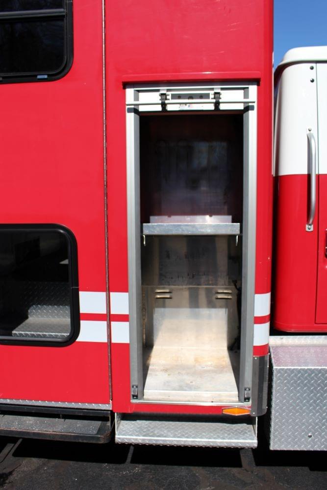 1996 International 4900 SVI Walk In Rescue | Fire Line ...