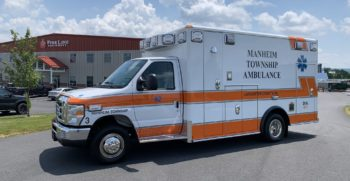 Manheim Township Ambulance Association
