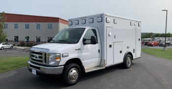 PALMERTON COMMUNITY AMBULANCE