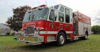 Gilbertsville Fire & Rescue Co.