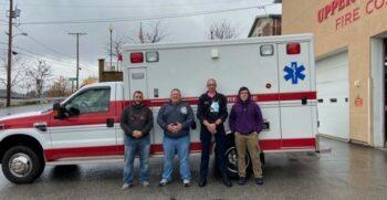 Upper Yoder Volunteer Fire Company