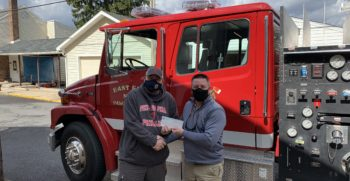 East End Fire Company #2